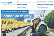 National Grid Annual Report thumbnail